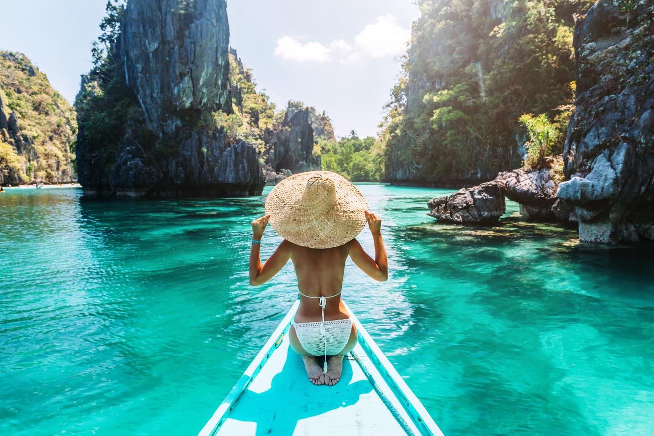 菲律賓海島