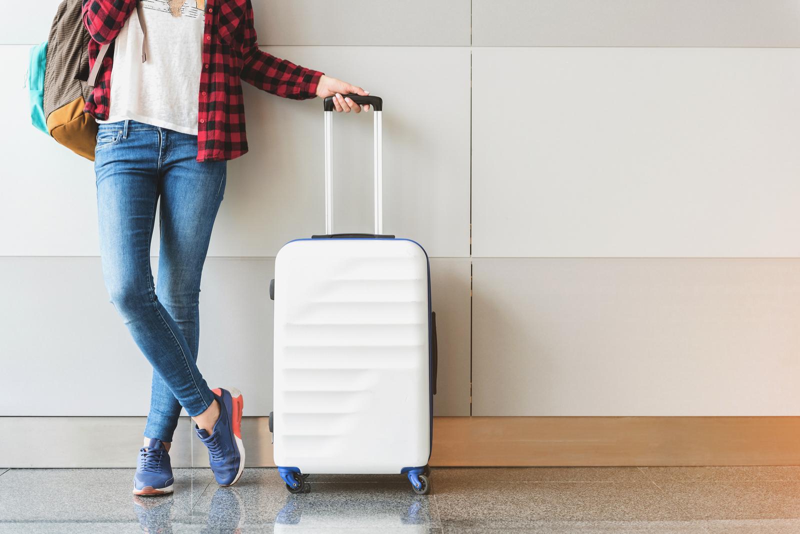 英國遊學行李準備