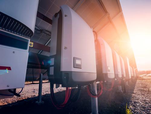 太陽能變頻器